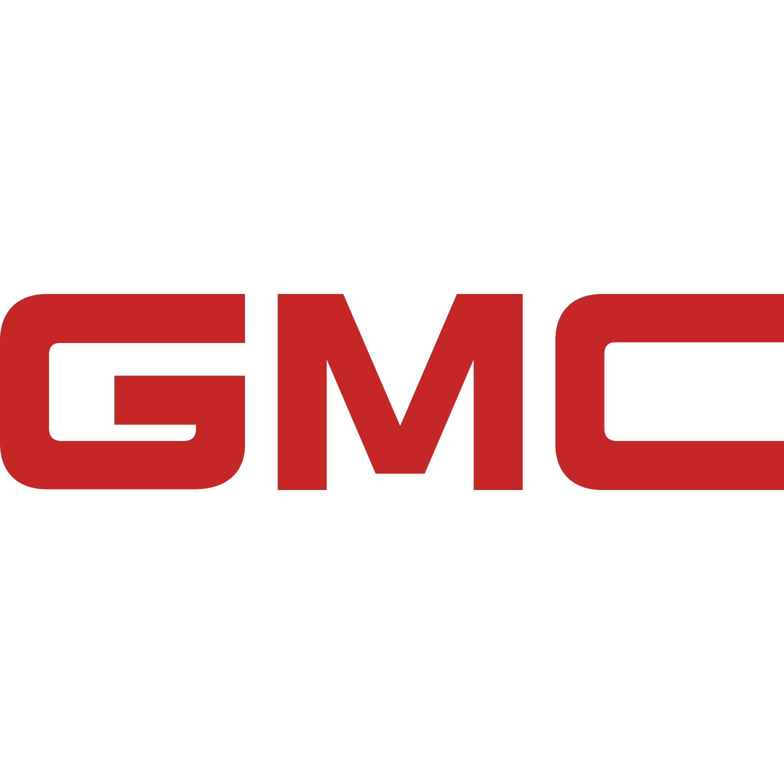GMC car
